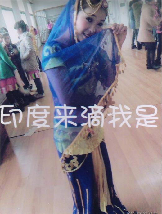 肖艳/13037 肖艳(潮模组)