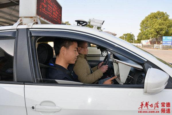 2016年常德考场112519人取得机动车驾驶证